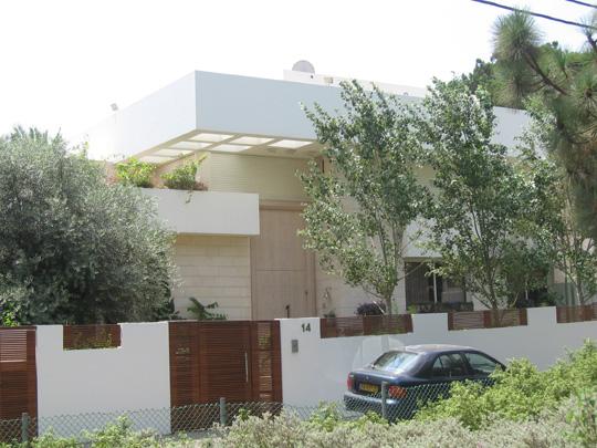תל אביב – שכונת צהלה ליטוש מרצפות ואבן
